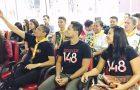 Veja como foi o Dia Mundial dos Jovens Adventistas no Tocantins