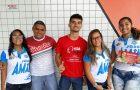 Doação de sangue e AcampJA online marcam a semana #GYD17