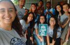 Jovens do DF e entorno realizam ações solidárias no Dia Mundial do Jovem Adventista