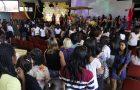Projeto MEL realiza evento no Unasp