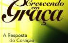 """Livro """"Crescendo em Graça"""" será lançado em abril na ASES"""