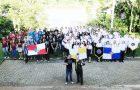 Regionais de Aventureiros, Desbravadores e Jovens participam de concílio