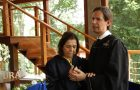 Clínica Adventista realiza batismo