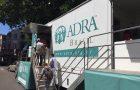 ADRA Brasil treina voluntários gaúchos e ajuda população carente
