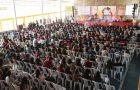 Jovens vão da teoria à prática em Convenção G148