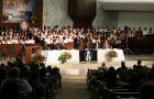 Governador de São Paulo fala sobre gestão pública para alunos do Unasp