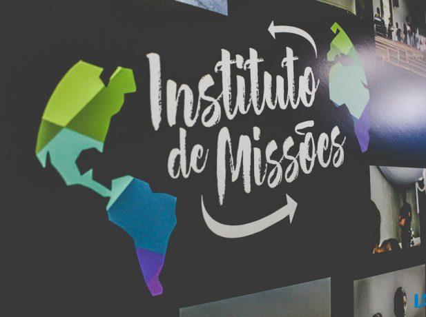 Aliado ao IM os voluntários irão participar da Escola de Missões e Instituto de Línguas