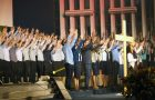 Musical de Páscoa reúne mais de 300 cantores no Unasp