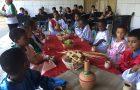 ADRA leva Páscoa da solidariedade para crianças na Bahia