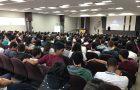 Programa de Semana Santa é realizado em mais de 800 pontos