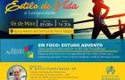Igreja Central de Porto Alegre realiza simpósio de estilo de vida e longevidade