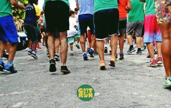 Jovens adventistas organizaram movimento que incentiva prática esportiva