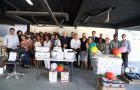Projeto completa 10 anos beneficiando pessoas carentes com equipamentos para trabalho em Itaboraí