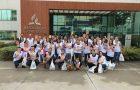 Servidores da Igreja Adventista distribuem 2.500 livros em Florianópolis