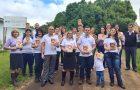 Servidores da Igreja Adventista para noroeste gaúcho realizam Impacto Esperança em Ajuricaba
