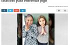 Projeto para valorização da vida de escola adventista é destaque em jornal de Tubarão