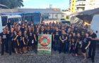 Colaboradores entregam livros missionários na região metropolitana de Manaus