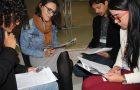 Departamentos realizam capacitação para líderes jovens com foco em finanças