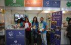 Ministério Adventista para Deficientes Visuais participa de Feira Internacional