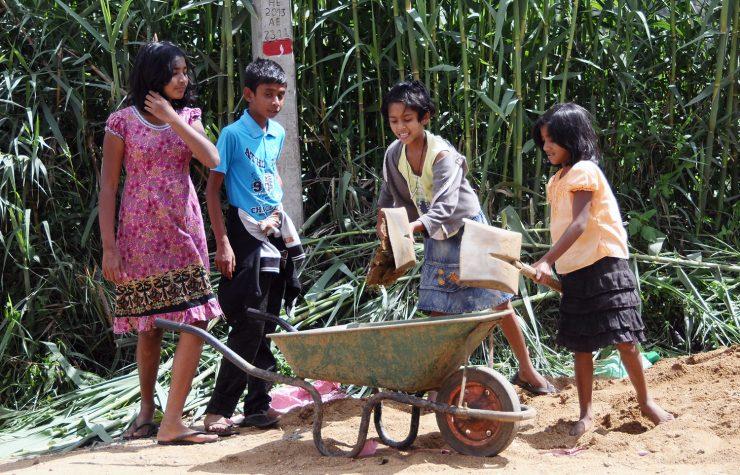 Trabalho infantil atinge mais de 3 milhões de brasileiros