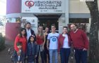 Grupo cria rede com 80 doadores de sangue regulares em Maringá