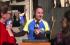 Afiliada da Rede Globo destaca voluntariado de desbravadores no RS
