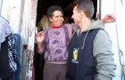 Ministério adventista de trekking arrecada donativos para necessitados de Lages