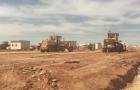ADRA constrói clínica para refugiados no Iraque