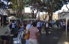 Feira de Saúde atende mais de 300 pessoas em Franca