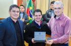 Escola Adventista de Santo Ângelo recebe homenagem da Câmara Municipal de Vereadores