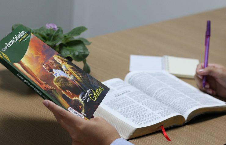 Livro bíblico que inspirou Lutero será estudado em todo o mundo