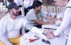 Parque do Ibirapuera recebe feira de saúde