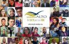 Jovens participam do Projeto Sonhando Alto no sul de Minas Gerais
