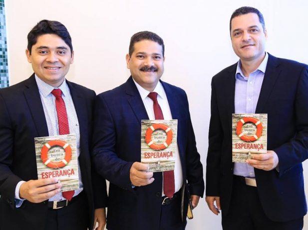 Administradores da Igreja Adventista são reconduzidos ao cargo no oeste do Pará