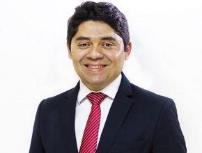 Pastor Daniel Carvalho é secretário da Missão Oeste do Pará