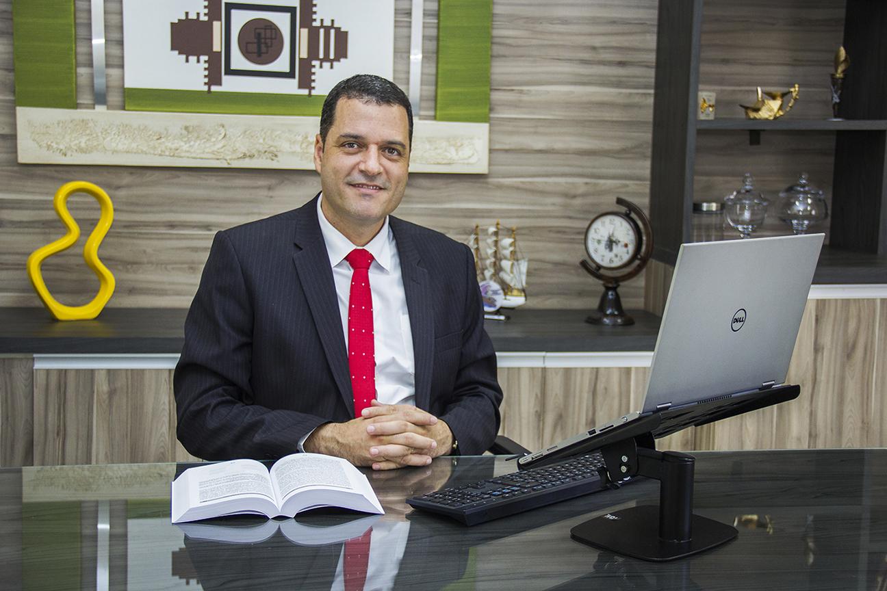 Pastor José Araújo Neto