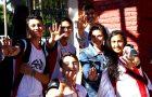 Alunos da Educação Adventista dedicam férias a atividades sociais