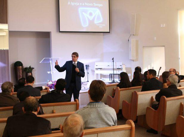 Encontro de Comunicação ressalta novidades da área na Igreja Adventista na América do Sul