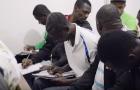Igreja oferece curso de Língua Portuguesa para haitianos