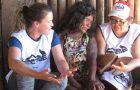 Calebes constroem salas de aula em aldeia indígena no Pará