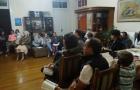 Mulher organiza Pequeno Grupo para quem não frequenta a Igreja Adventista