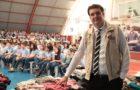 Campanha arrecada mais de 51 mil agasalhos no Paraná