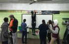 Gaúchos realizam ações missionárias no Uruguai