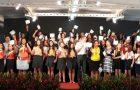 Distrito de Conselheiro Lafaiete participa de celebração e congresso