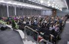 Encontro de anciãos e esposas tem mais de 400 participantes em Londrina