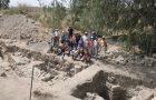 Arqueólogo comenta achado de cidade onde teriam vivido discípulos de Cristo