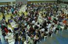 504 novos líderes de PGs na Associação Sul do Pará.