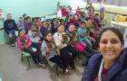 Quebrando o Silêncio é divulgado em escolas do interior gaúcho