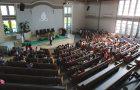 Escola Cristã de Férias atende 1700 crianças
