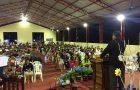 Campal na Ilha do Marajó reúne duas mil pessoas